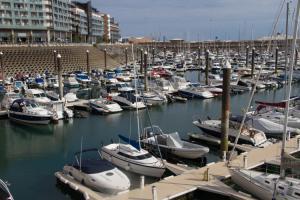 Jersey Marina