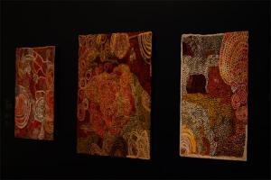 Aboriginal Art, Melbourne