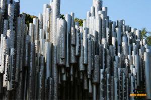 Sibelius Organ, Helsinki