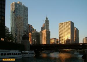 East River, Chicago