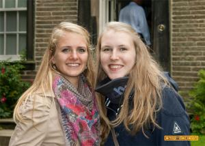 Euro Pals at Haworth