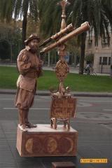 Galileo, Barcelona