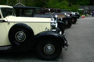 Roll call of Rolls