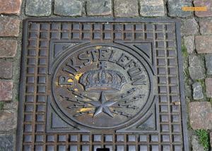 Goteborg telecom grid