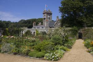 Gardens, Sark