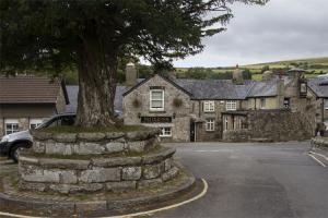 Widecombe, Devon