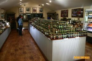 The Preserve Shop, Hahndorf, SA