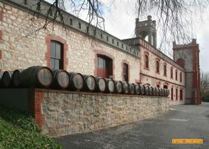 Barossa Winery