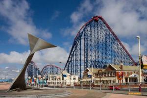 Blackpool Max