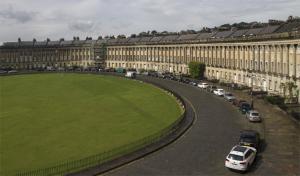 The Crescent, Bath