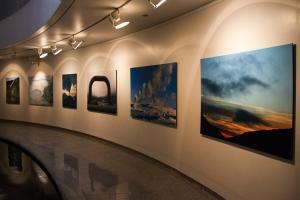 Perlan Art Gallery