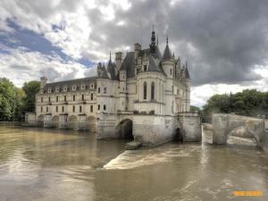 Chateau de Chermonceau