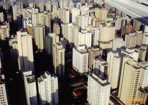 Landing at Sao Paulo, Congonhas