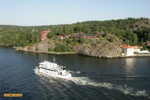 Stockholm Fjord