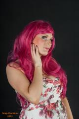 Red-haired Wanda